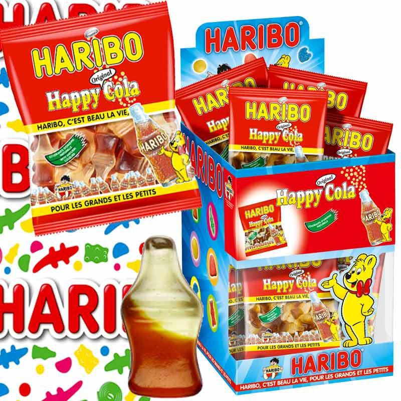mini-sachet-de-bonbon;haribo-mini-bouteille-happy-cola-haribo
