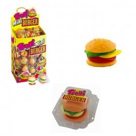 Mini Burger trolli