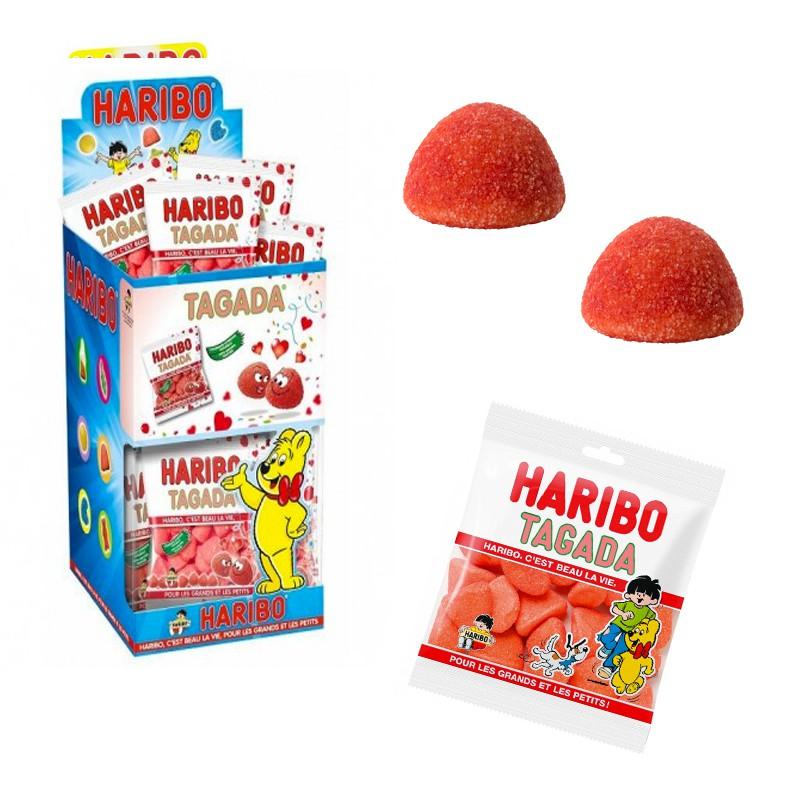 mini-sachet-de-bonbon;haribo-mini-fraise-tagada-haribo