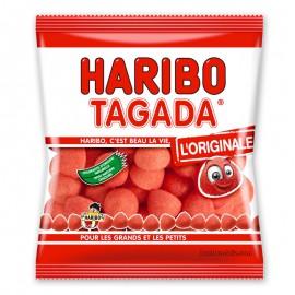Mini Fraise Tagada Haribo