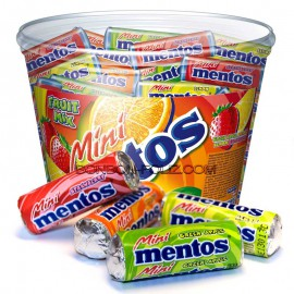 bonbon-drageifie;mentos-mini-mentos-aux-fruits