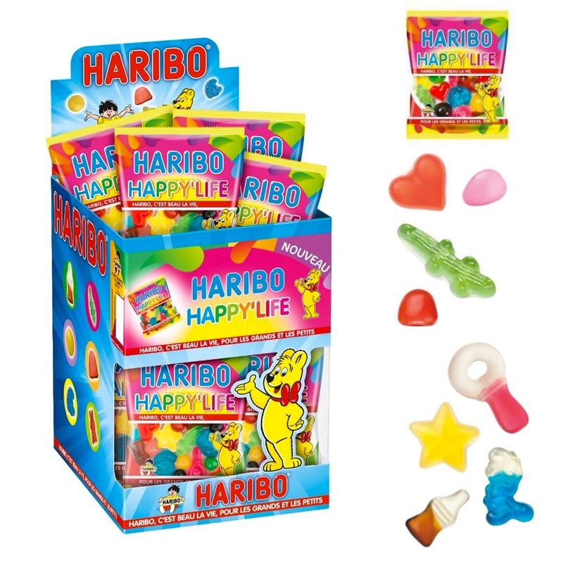 mini-sachet-de-bonbon;haribo-mini-sachet-de-happy-life-bonbon-haribo