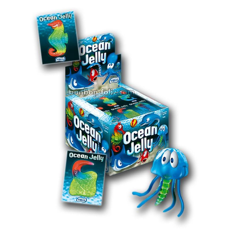 bonbon-gelifie;vidal-ocean-jelly