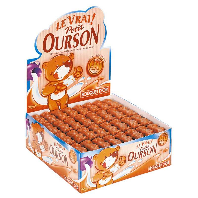 bonbon-guimauve-bonbon-chamallows;cemoi-dipa-oursons-chocolat-bouquet-d-or