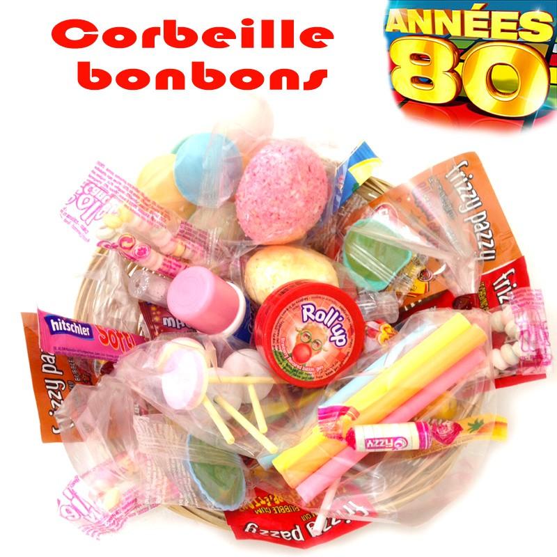 bonbon-des-annees-80;bonbon-foliz-panier-retro-bonbons-stars-des-annees-80