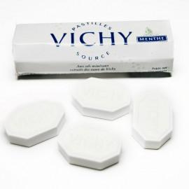 pastille-et-gomme;bonbon-carambar-pastille-vichy