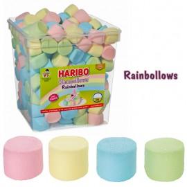 Rainbollows - Chamallows Haribo