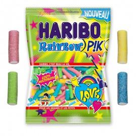 bonbon-acidule;haribo-rainbow-pik-haribo