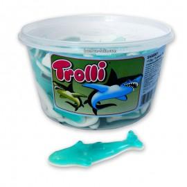bonbon-gelifie;trolli-requin-le-grand-bleu