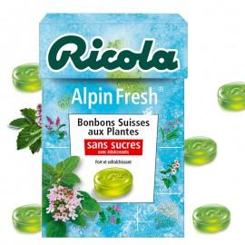 bonbons-aux-plantes;ricola-ricola-alpin-fresh