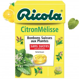 bonbons-aux-plantes;ricola-ricola-citron-melisse