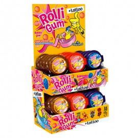 Rolli Gum, 3 pièces