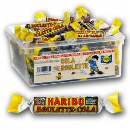 bonbon-gelifie;haribo-roulette-cola-haribo