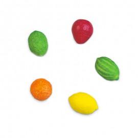 Salade de chewing gum Fini Halal
