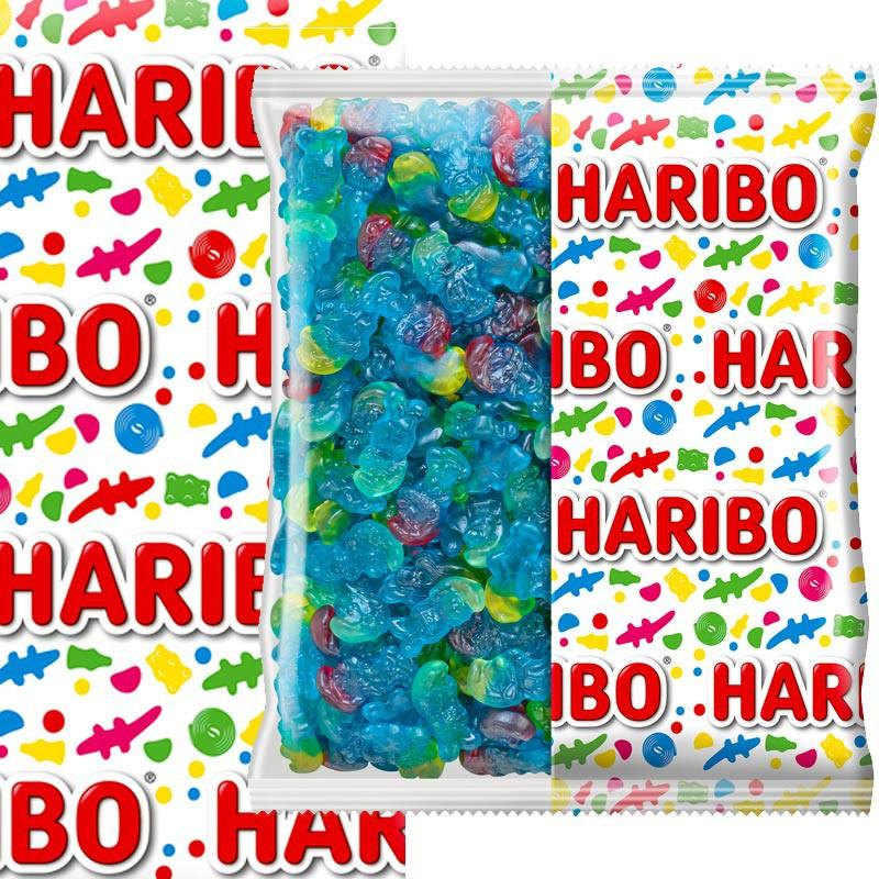 bonbon-acidule;haribo-schtroumpfs-pik-sac-2-kg