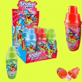 Shaker Candy