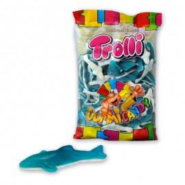 bonbon-gelifie;trolli-shark-le-grand-bleu