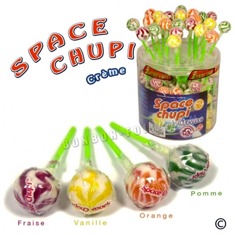 sucette-fantaisie;intervan-space-chupi-creme