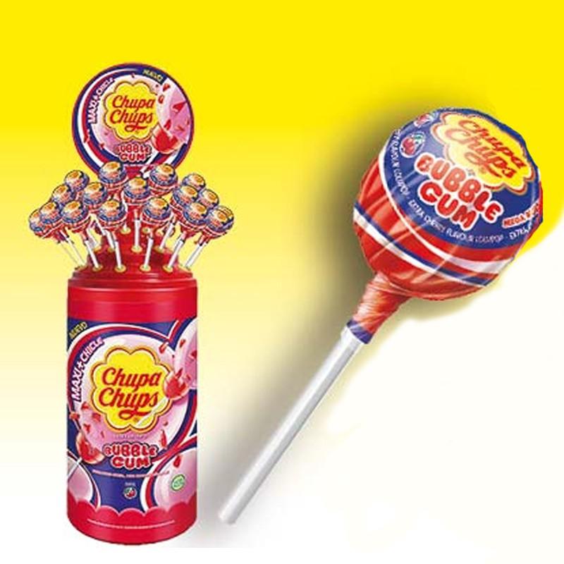 sucette-chupa-chups;chupa-chups-sucette-bubble-gum-chupa-chups