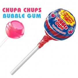 Sucette Bubble Gum Chupa Chups