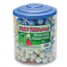sucette-gum;cerdan-sucette-ramzy-gum-pomme-verte-cerdan