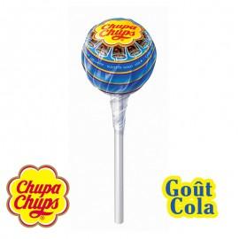 Sucettes Chupa Chups au Cola