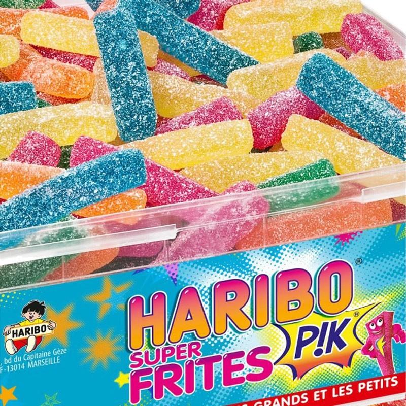 Super Frites Pik Haribo