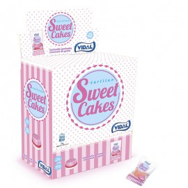 Sweet Cake Tartitas