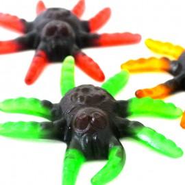 bonbon-gelifie;trolli-tarentule