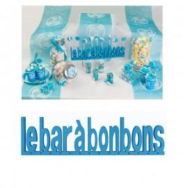 bar-a-bonbon;bonbon-foliz-texte-bar-a-bonbon-en-bois-couleur-bleue