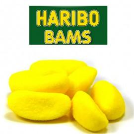 Banan's BAMS Haribo 120 gr