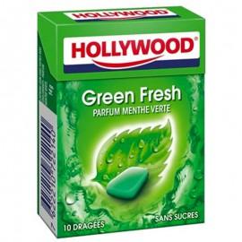 Hollywood greenfresh