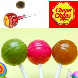 Sucette Chupa Chups XXL avec chewing-gum