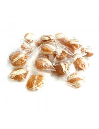 bonbon-enveloppe;kubli-coques-fourrees-caramel