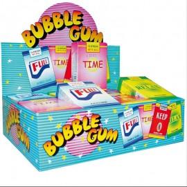 Etui bubble gum