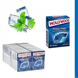 Hollywood Power Fresh 20 etui