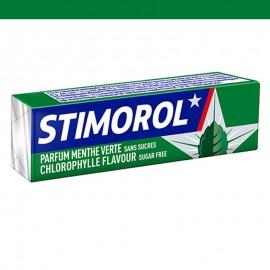 Stimorol chlorophylle