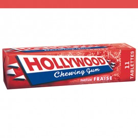 Hollywood fraise 11 T