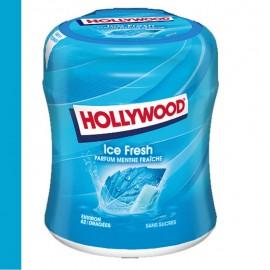 Hollywood Ice Fresh bottle 60 dragées