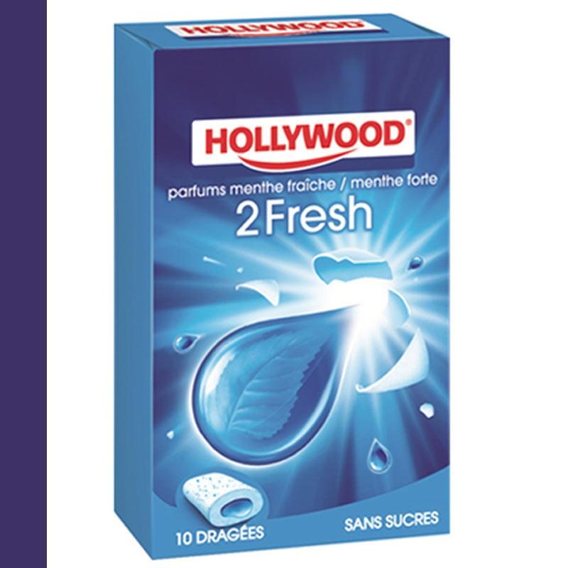 hollywood-chewing-gum;hollywood-hollywood-2-fresh-menthe-forte-menthe-fraiche