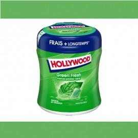 bottle green fresh sans sucre hollywood