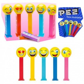 Pez EMOTICONE