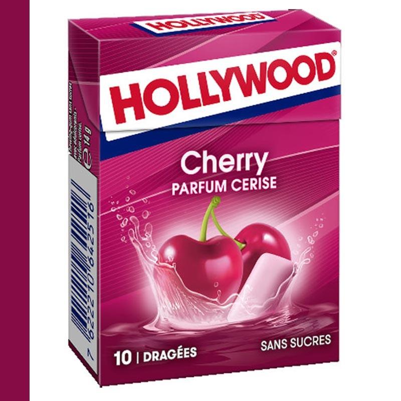 Hollywood fresh cerise