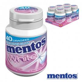 chewing gum mentos