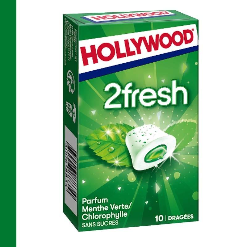 Hollywood 2 FRESH