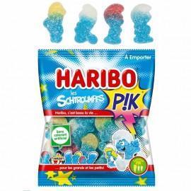 Schtroumpfs Pik Haribo 120 g