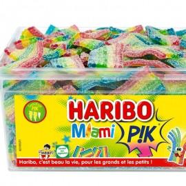 Miami Pik boîte 250 bonbons