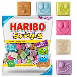 Squidgies bonbons Haribo