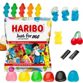 just for me bonbon haribo