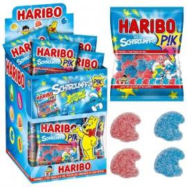 Mini Schtroumpf  PIK Haribo